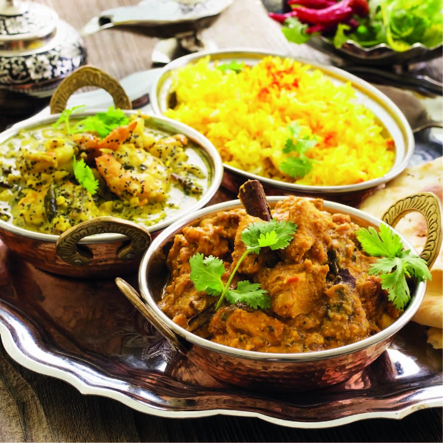المطبخ الهندي भारतीयरसोई
