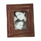 إطار صورة خشبي