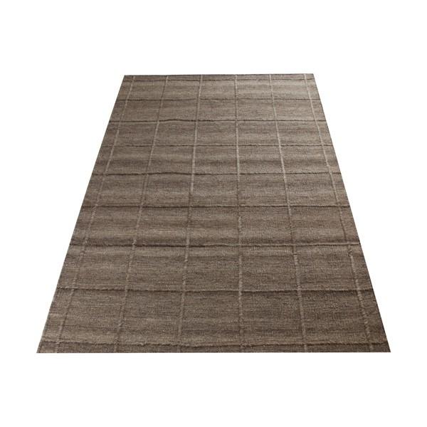 Wool Rug Plain Rugs Home Decor