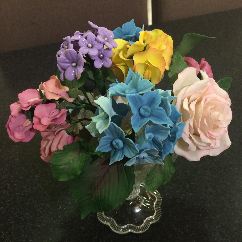 Flower Bouquet 2 Nice Academy